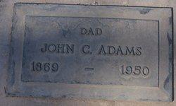 John Couts Adams