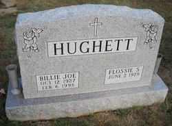 Billie Joe Hughett