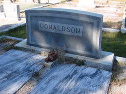 Ada <i>Hagin</i> Donaldson