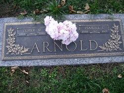 Isabelle L Arnold
