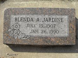 Blenda <i>Anderson</i> Jardine