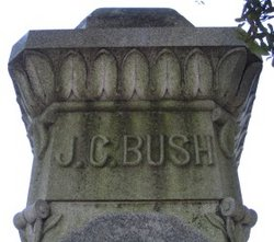 John Curtis Bush