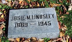 Josie M Lindsley
