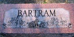 Darius Bartram