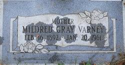 Mildred Irene <i>Gray</i> Chipman