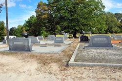 Vesta Baptist Church Cemetery