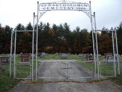 Saint Bartholomews Church Cemetery