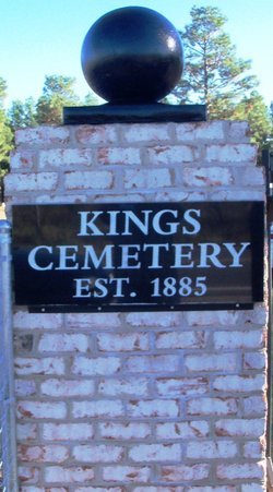 Kings Cemetery