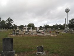 Leary City Cemetery