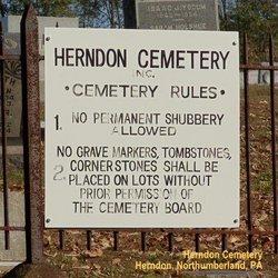 Herndon Cemetery