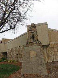 Dakota (Sioux) Memorial - 1862