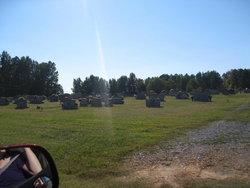 Suggs Creek Primitive Baptist Church Cemetery