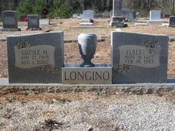 Elbert W. Longino
