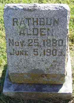 Rathbun Alden
