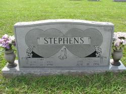 Cart Stephens