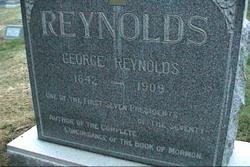 George Reynolds