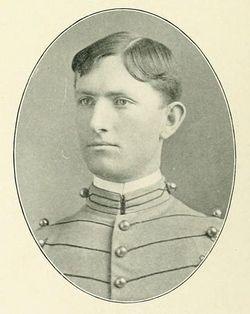 Gen Harry Burgess