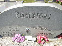 Norma Charlene <i>Wood</i> Boatright