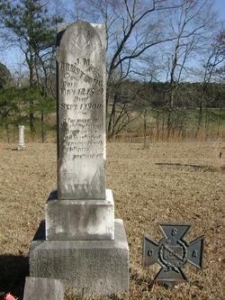 James Madison Armstrong
