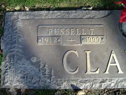 Russell Thomas Clayton