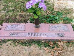 Mrs Lois D Peeler