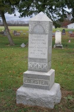 George Eberstein