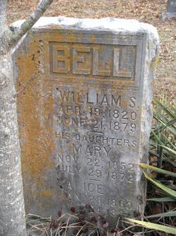 William S Bell