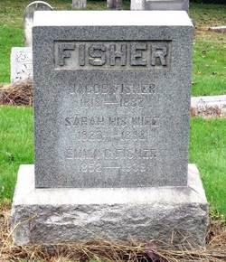 Emma Catherine Fisher