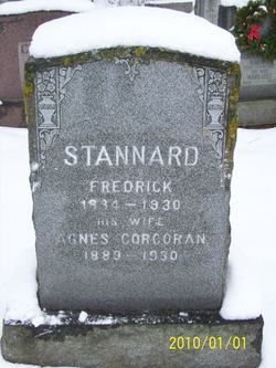 Frederick Stannard