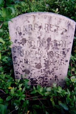 Margaret Powell Arrington