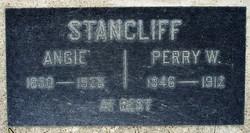 Perry Willard Stancliff