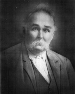 John Henry Barnes
