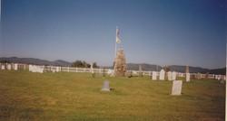 Old Athol House Cemetery