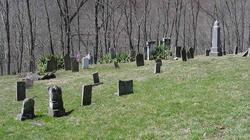 Blacksville Cemetery (Old)