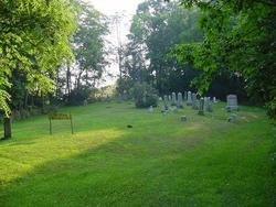 McVay Cemetery