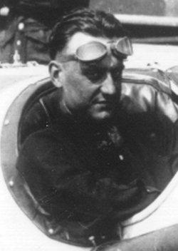 Robert Monroy Bandini