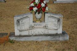 James Roosevelt Buckner
