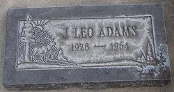 James Leo Adams