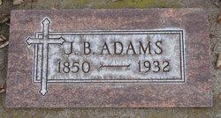 John Berry Adams