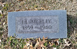 Isaac L. Atchley