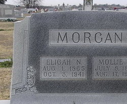 Eligah N. Morgan