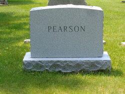 Elizabeth Carr <i>Williams</i> Pearson