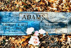 Eleanor H. Adams
