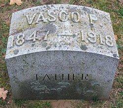 Vasco P. Abbott