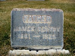 James William Gentry