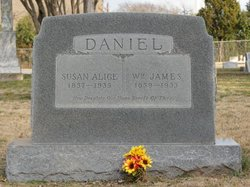 Susan Alice Daniel