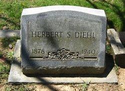 Herbert S Diehl