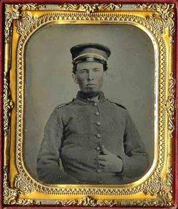 Sgt William Henry Brittingham