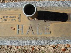 John Mark Hale