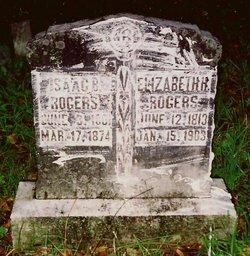 Isaac B. Rogers